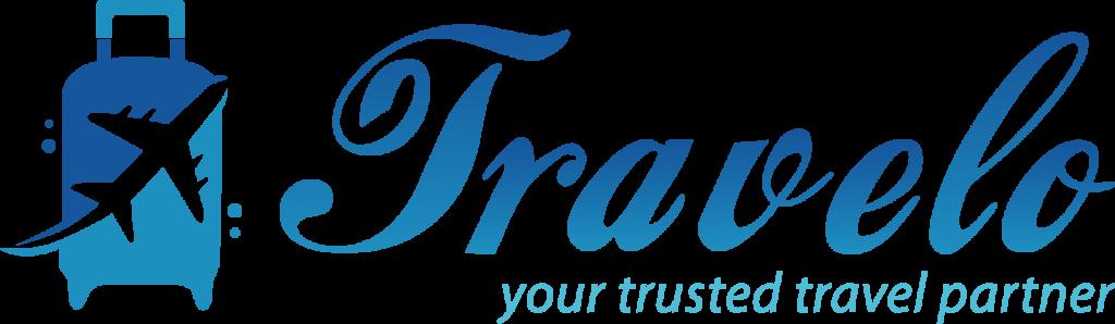 travelo logo