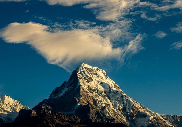 Nepal - travelo bd