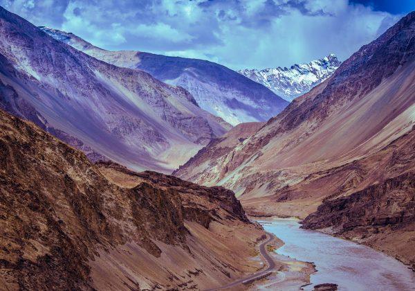 kashmir - travelo bd
