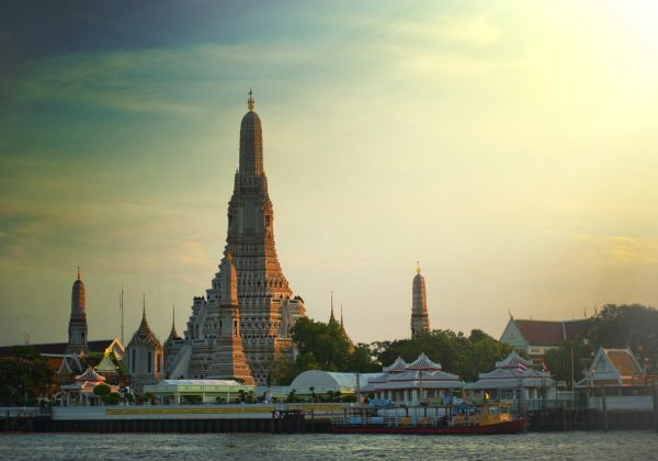 Bangkok Tour - Travelo BD
