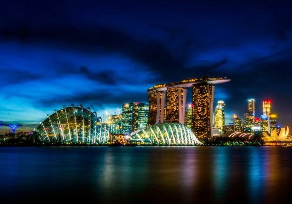 Singapore - Travelo BD